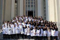 لغو امتحانات روز دوشنبه دانشگاه علوم پزشکی ایران